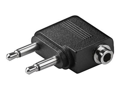 goobay A 513 B Q Fly-audioadapter