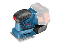 Bosch GSS 18V-10 Professional - Ponceuse orbitale