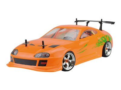 AMEWI - AM10TC Tourenwagen RTR Brushless 48DP Riemen