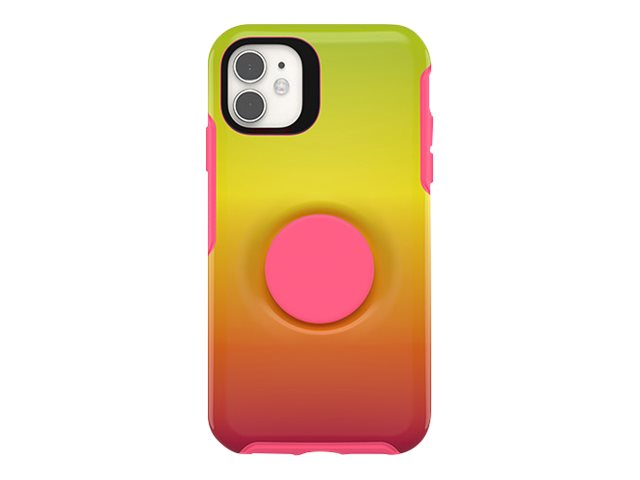OtterBox Otter + Pop Symmetry Series - back cover