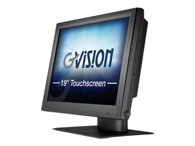 GVision PCoIP Zero Client Monitor CP19BH Zero client all-in-one no OS