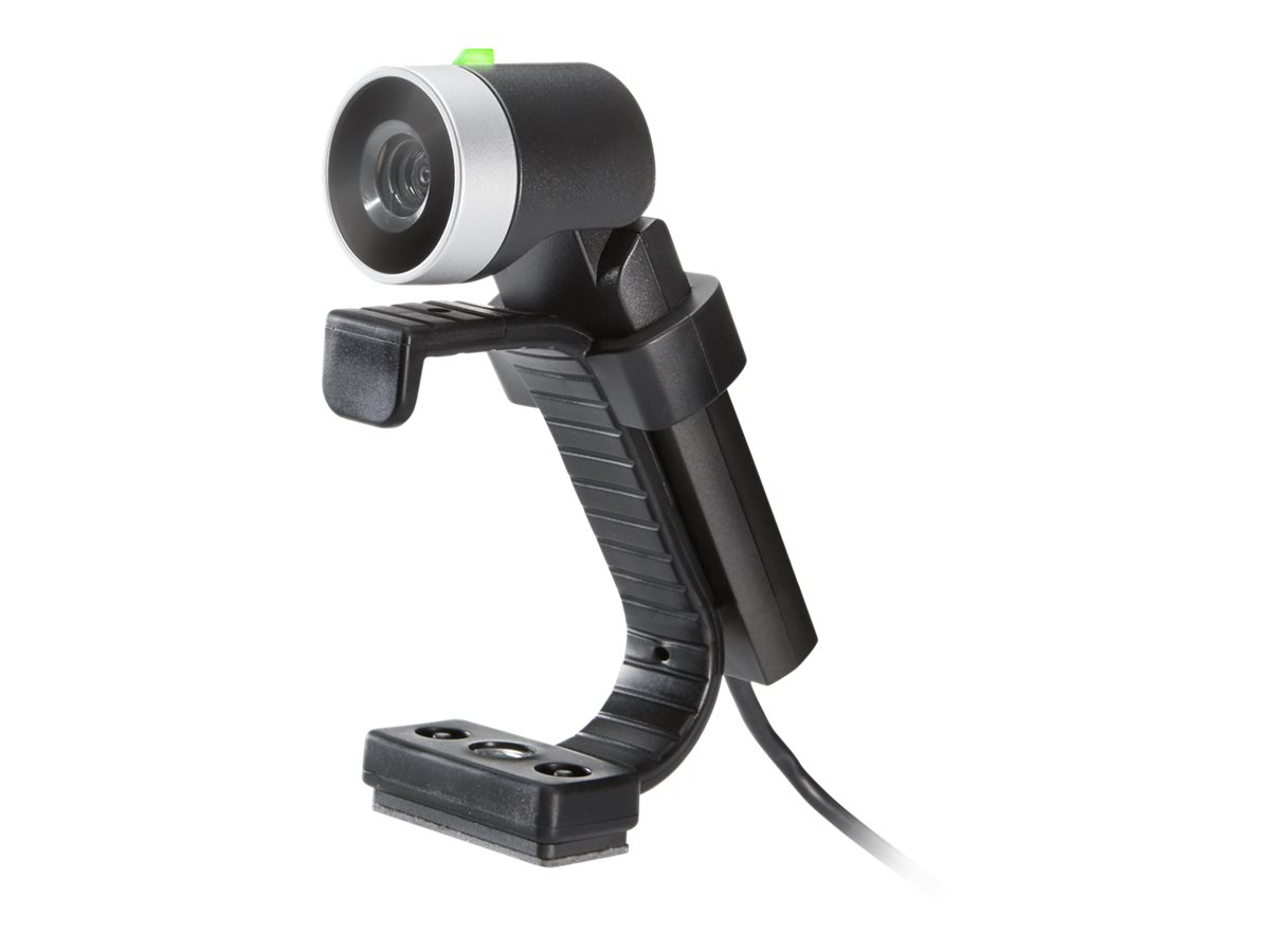 Poly EagleEye Mini Camera - conference camera - with mounting kit