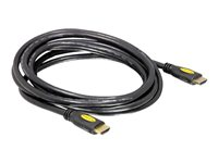 DeLOCK - HDMI cable