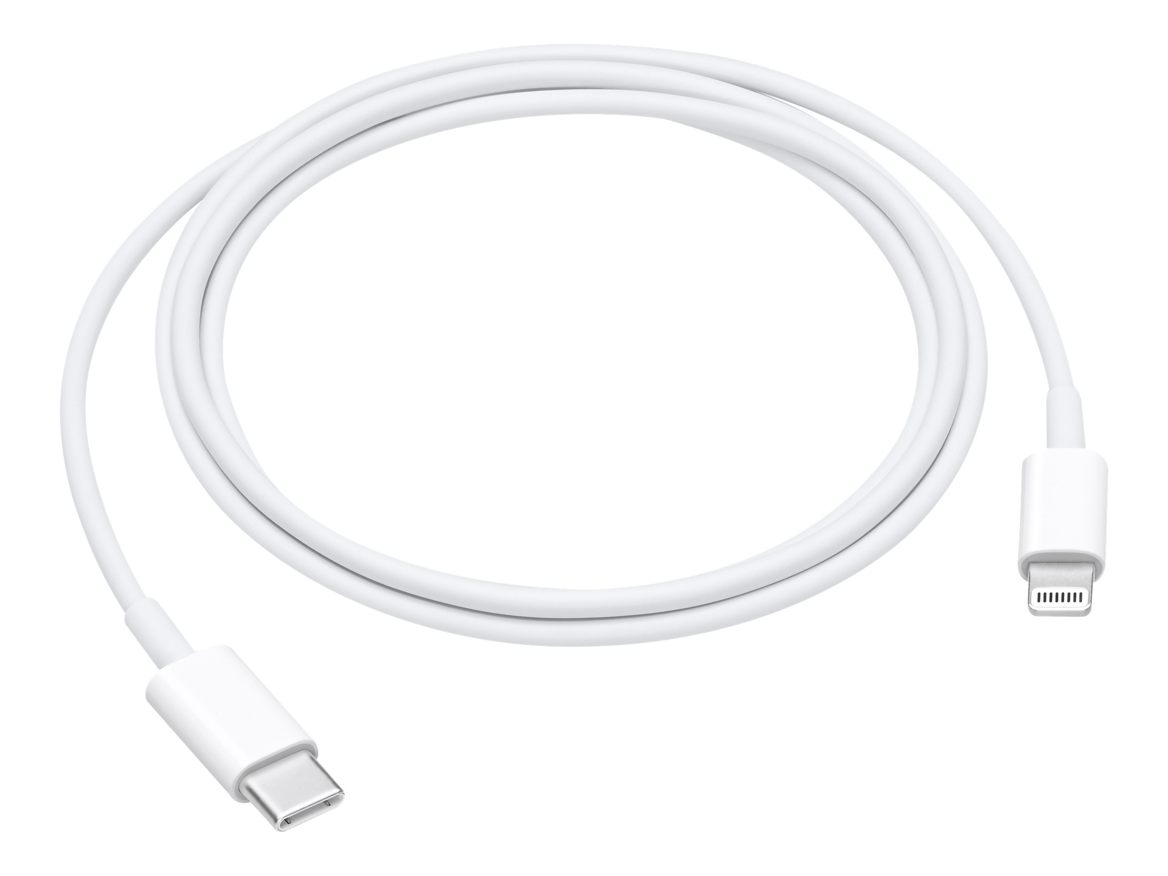 Apple USB-C to Lightning Cable - Lightning cable - Lightning / USB 3.1 - 1 m