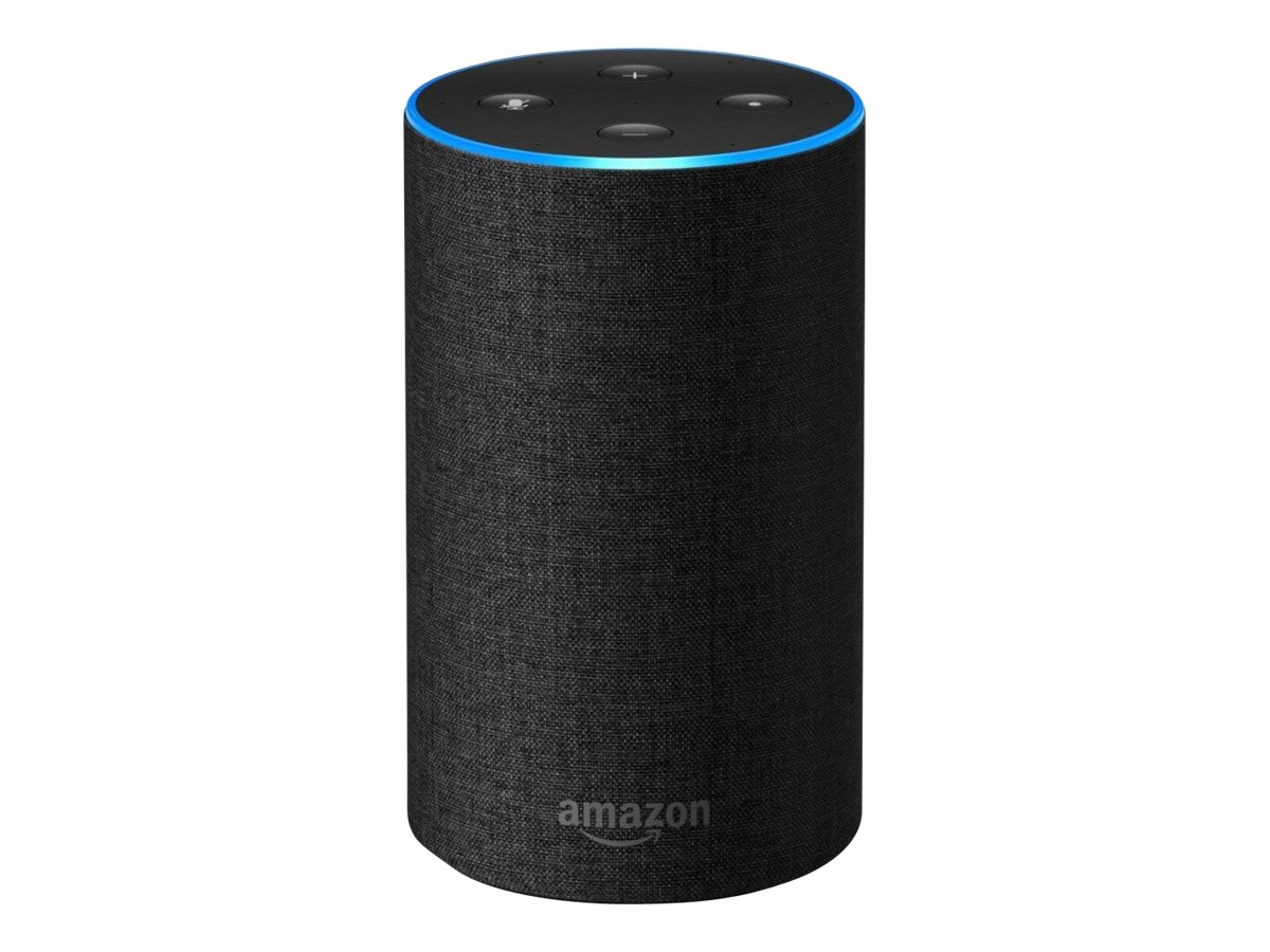 Amazon Echo (2nd Generation) - smart speaker
