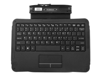 Zebra L10 Companion - Keyboard - with touchpad - French - for XBOOK L10; XPAD L10; XSLATE L10