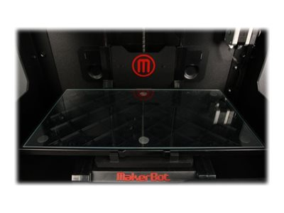 MakerBot Pro Series - Build plate - for Replicator 2