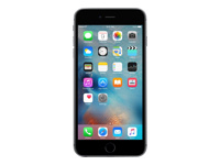 "Apple iPhone 6s - Smartphone - 4G LTE Advanced - 32 GB - CDMA / GSM - 4.7"" - 1334 x 750 pixels (326 ppi) - Retina HD - 12 MP (5 MP front camera) - space grey"