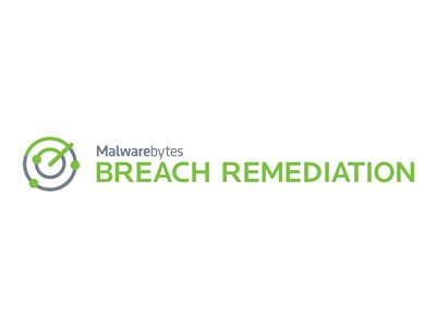 Malwarebytes Breach Remediation Subscription license (3 years) 1 PC volume, non-commercial