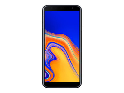 Samsung Galaxy J4 6' 32GB 4G Sort