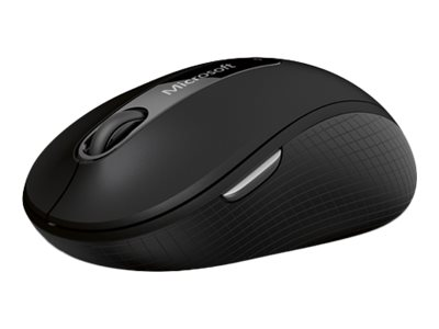 Microsoft Wireless Mobile Mouse 4000 for Business