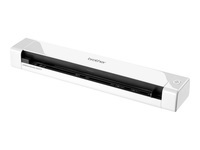 Brother DSmobile 620 - Sheetfed scanner - 215.9 x 812.8 mm - 600 dpi x 600 dpi - USB 2.0