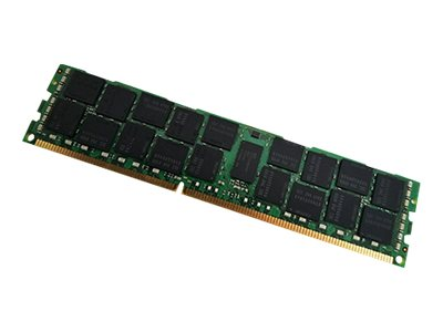 Total Micro - DDR3 - module - 16 GB - DIMM 240-pin - registered