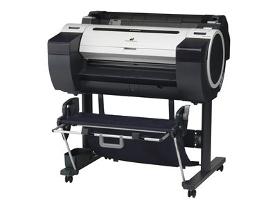 Canon imagePROGRAF iPF680 24INCH large-format printer color ink-jet Roll (24 in)