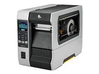Zebra ZT610 Label printer DT/TT  203 dpi up to 840.9 inch/min