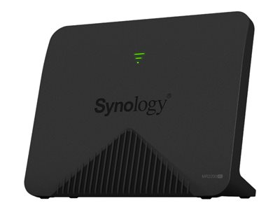 Synology MR2200AC Wireless router GigE 802.11a/b/g/n/ac Dual Band