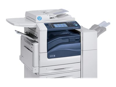 Xerox WorkCentre 7835i - multifunction printer (color)