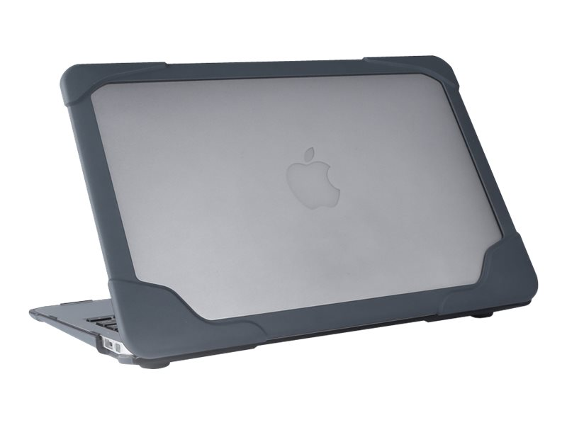 Max Cases Extreme Shell - notebook top and rear cover