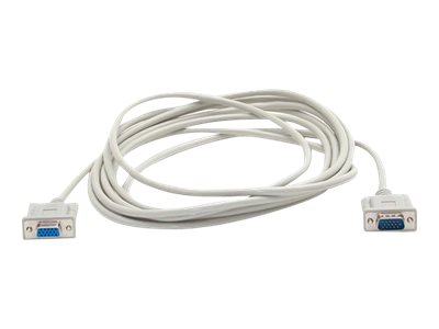 StarTech.com MXT101 6 ft HD15 M//F VGA Monitor Extension Cable