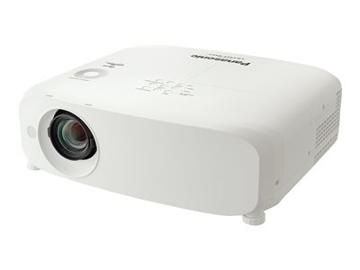 Panasonic PT-VW545NU LCD projector 5500 lumens (white) 5500 lumens (color)
