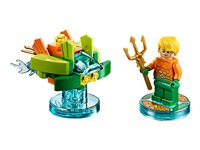 Lego Dimensions 71237 Aquaman Fun Pack