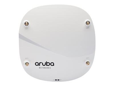 HPE Aruba Instant IAP-324 (US) Wireless access point Wi-Fi DC power