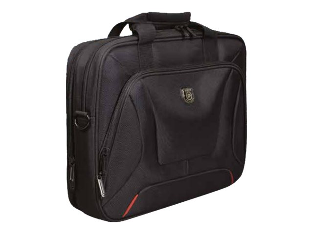 PORT COURCHEVEL Toploading BF - Notebook-Tasche - 39.6 cm (15.6