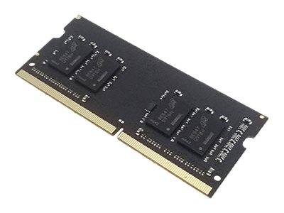 Total Micro - DDR4 - module - 16 GB - SO-DIMM 260-pin - 2666 MHz / PC4-21300 - unbuffered