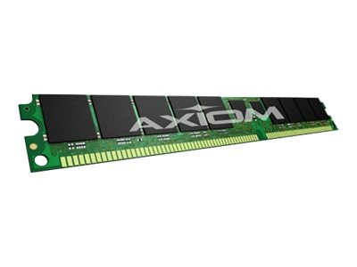Axiom - DDR3L - module - 32 GB - DIMM 240-pin - registered - TAA Compliant