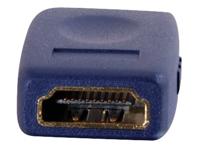 C2G Velocity HDMI Coupler - Velocity - Female to Female