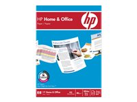 HP Home & Office Paper - A4 (210 x 297 mm)