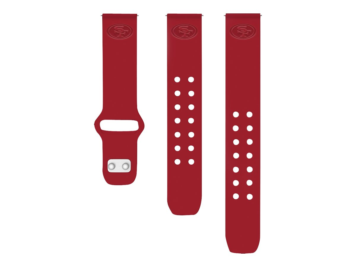 Game Time NFL - strap for smart watch