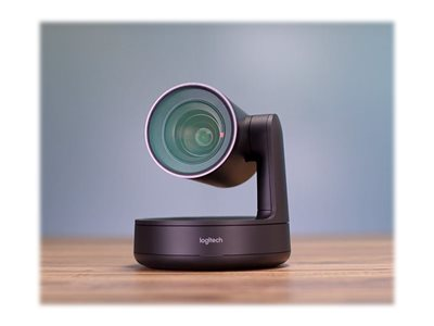 Logitech Rally - Video conferencing kit