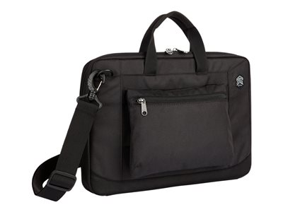 STM Ace Always-On Cargo For Chromebook laptops notebook carrying case 13INCH 14INCH black