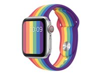 Apple 40mm Sport Band - Pride Edition