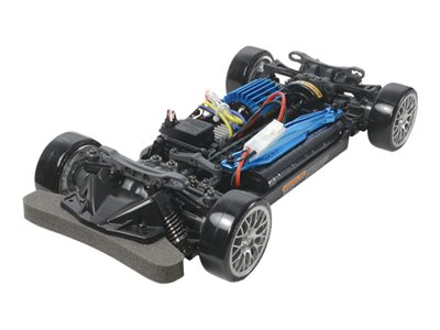 - Kit de châssis TT-02D Drift Spec