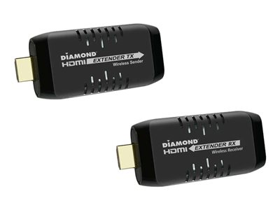 Diamond Wireless HDMI HD Video Receiver and Sender Dongle Wireless video/audio extender HDMI