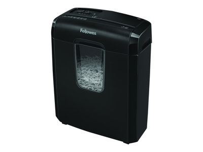 Fellowes Powershred 6C - shredder