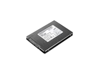 Lenovo - Solid state drive - encrypted - 512 GB - 2.5
