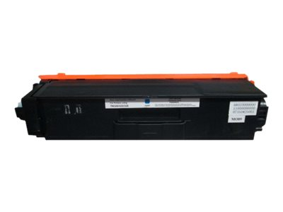 Brother TN325C remanufacturé UPRINT - cyan - Toner
