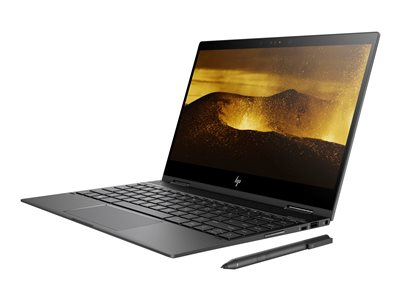 HP ENVY x360 13.3' 2300U 4GB 128GB Vega 3 Windows 10 Home 64-bit