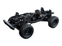 CMX - 4WD High Performance Off-Road Car L KIT for 267mm