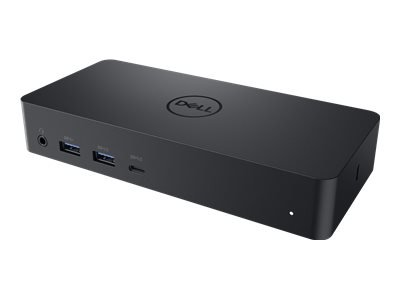 Dell Universal Dock - D6000 - station d'accueil