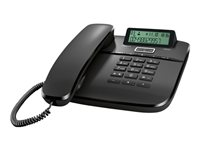Gigaset DA610 - Corded phone with caller ID