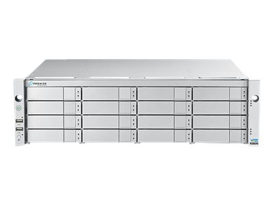 Promise R3000 Series R3600iS - NAS server - 160 TB