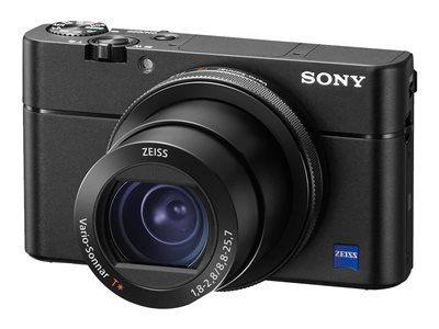 Sony Cyber-shot DSC-RX100 V Digital camera compact 20.1 MP 4K / 30 fps