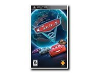Cars 2 The Video Game PlayStation Portable