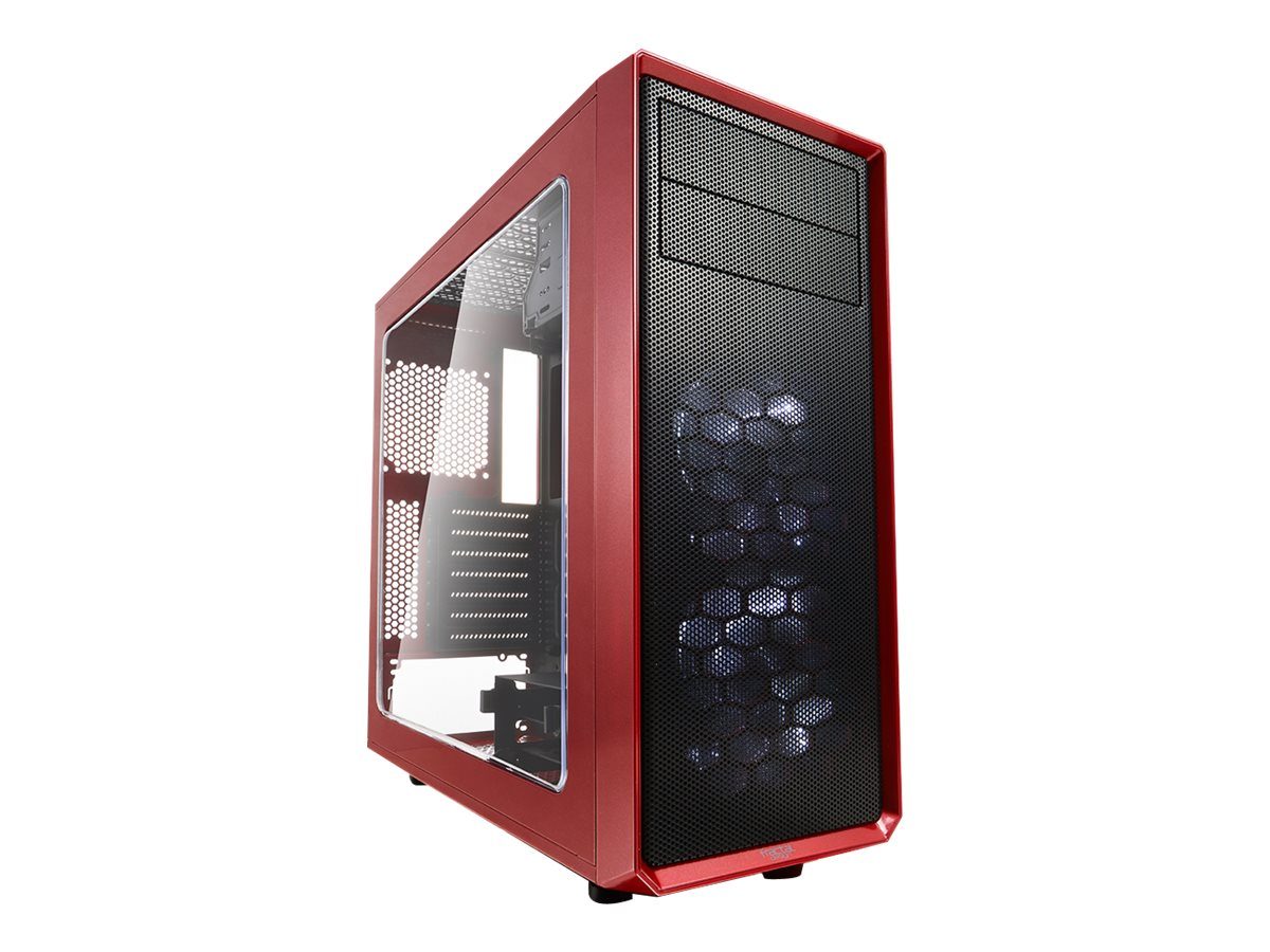 Fractal Design Focus G - tower - ATX