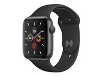 Apple Watch Series 5 (GPS + Cellular) - 44 mm