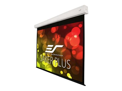Elite Screens Saker Plus SK235XHW2 Projection screen ceiling mountable motorized